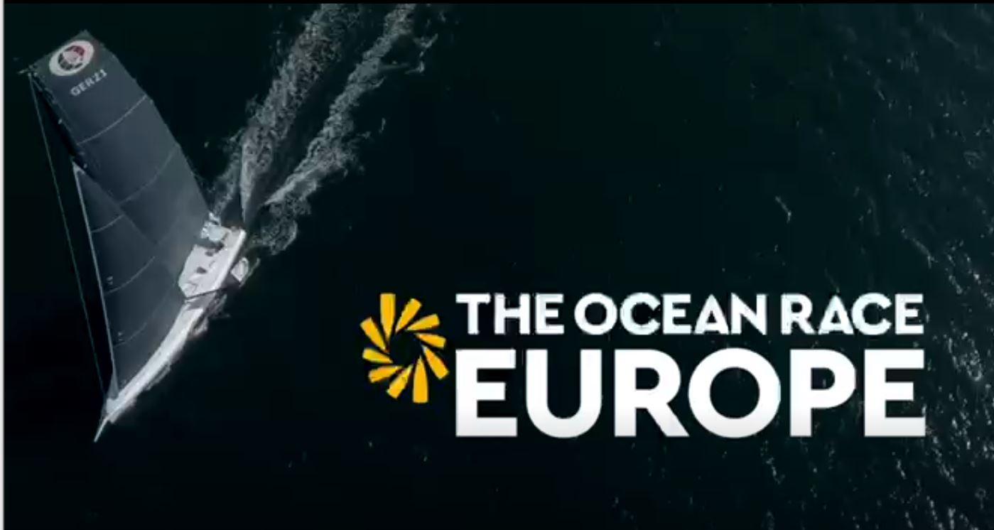 OCEAN RACE EUROPE EINSTEIN IMOCA 60 leg 3 - Alicante to Genoa - Day 2
