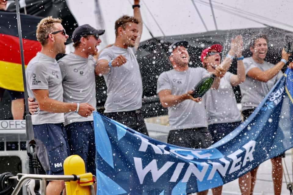 WINNERS! EINSTEIN WINS THE OCEAN RACE EUROPE 2021 POWERED BY ONESAILS PALMA
